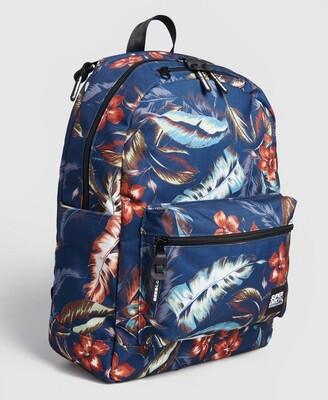 Mochila City pack hawaiana