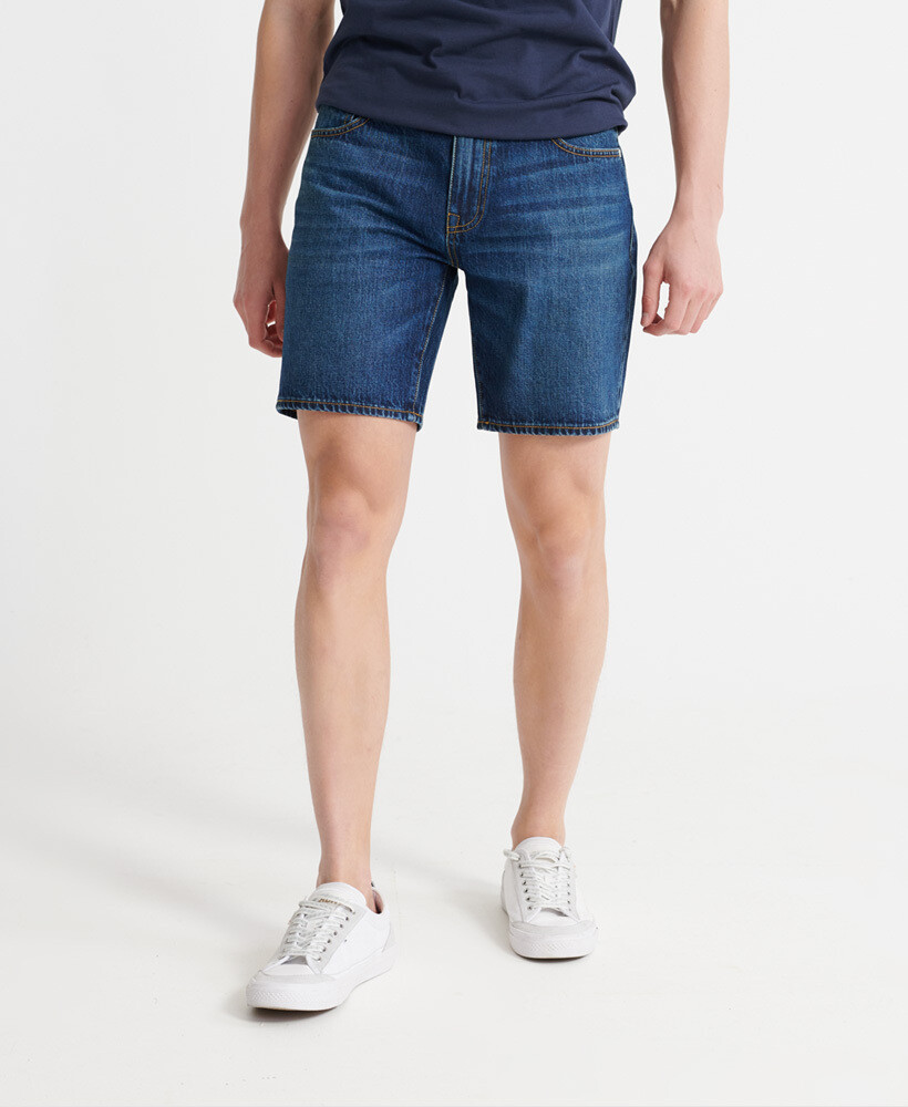 Bermuda Conor Taper Shorts