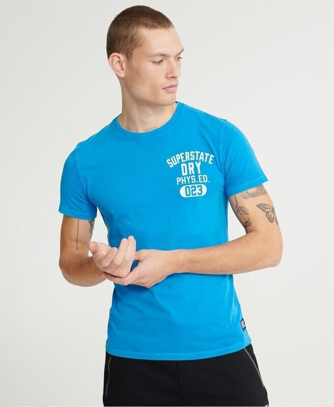 Camiseta superstate tee