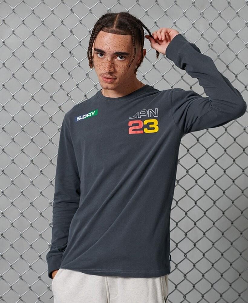 Camiseta Port & Starboard