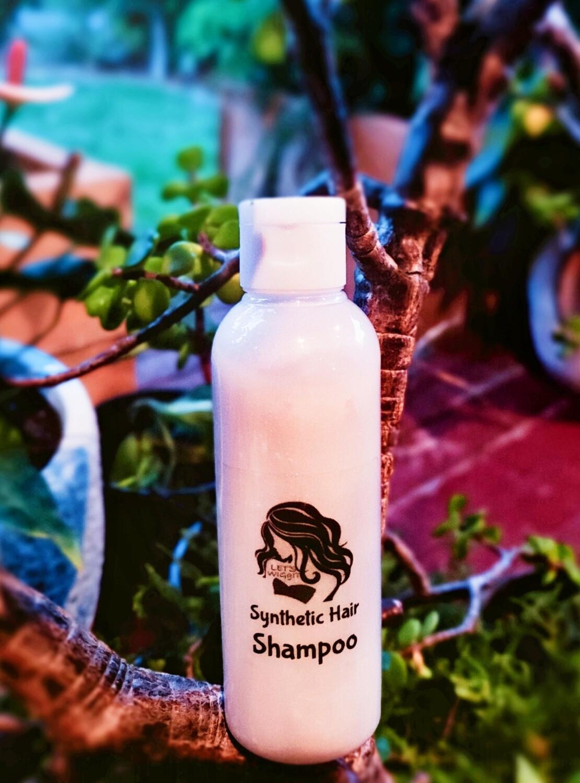 Natural Balance Wig Shampoo