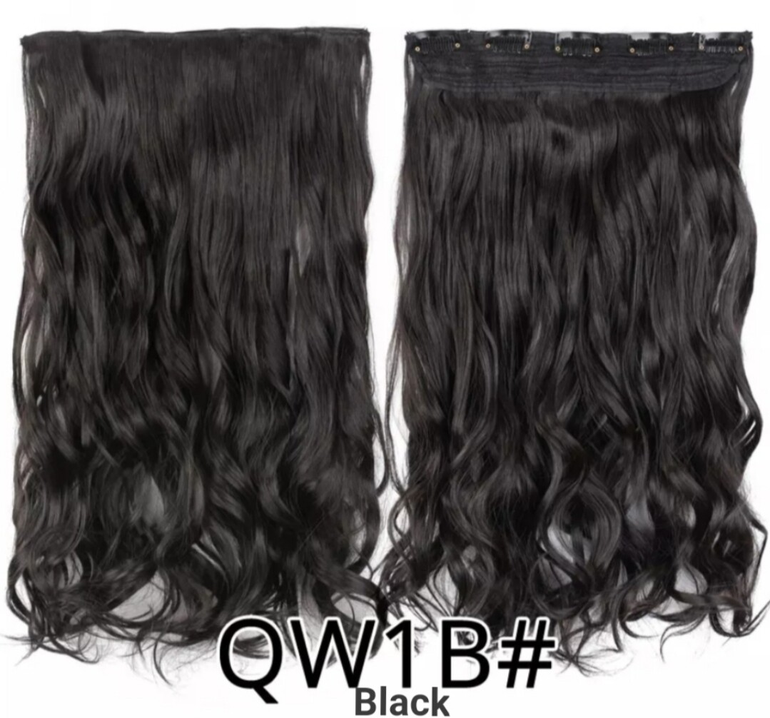 """Clip In Extensions Body Wave 22"""""""