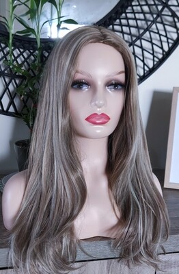 Ash Blonde Mix Soft Wave