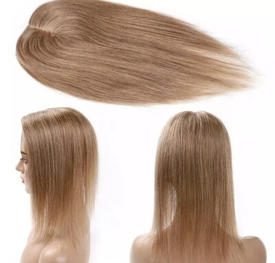 """Toppers - Human Hair 16"""""""