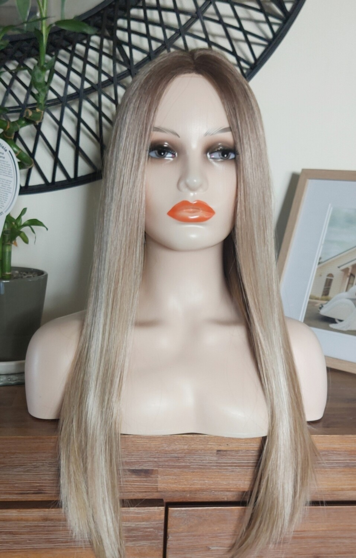 Caramel Blonde Lace Front