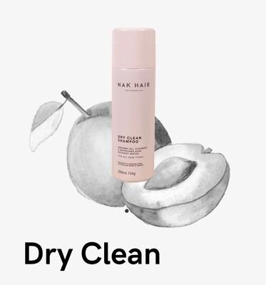 Nak Hair Dry Clean Dry Shampoo 200mL