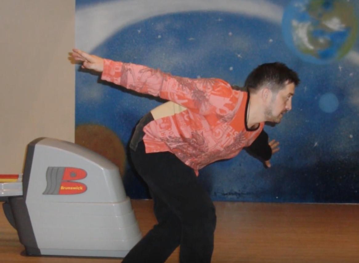 Уроки боулинга-1