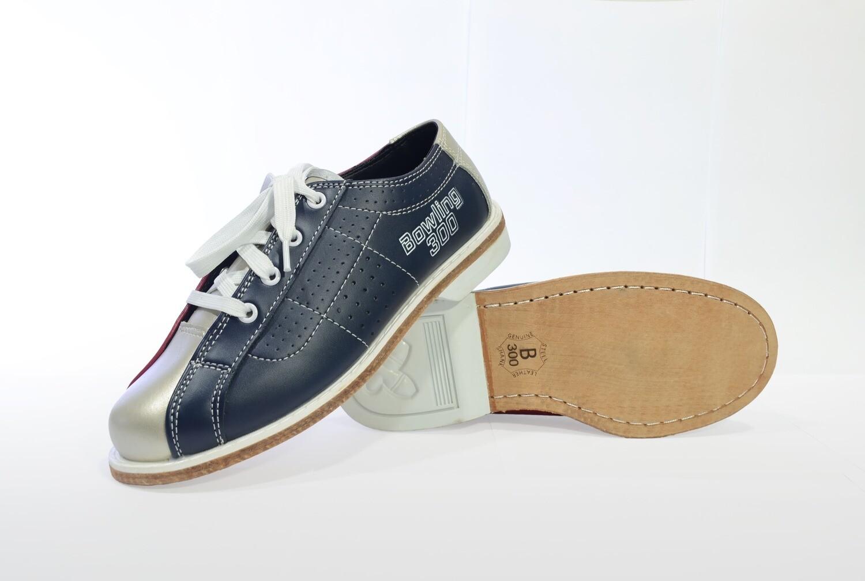 """Bowling300"" Rental shoes with lace/ прокатная обувь на шнурках ""Bowling300"" -38"