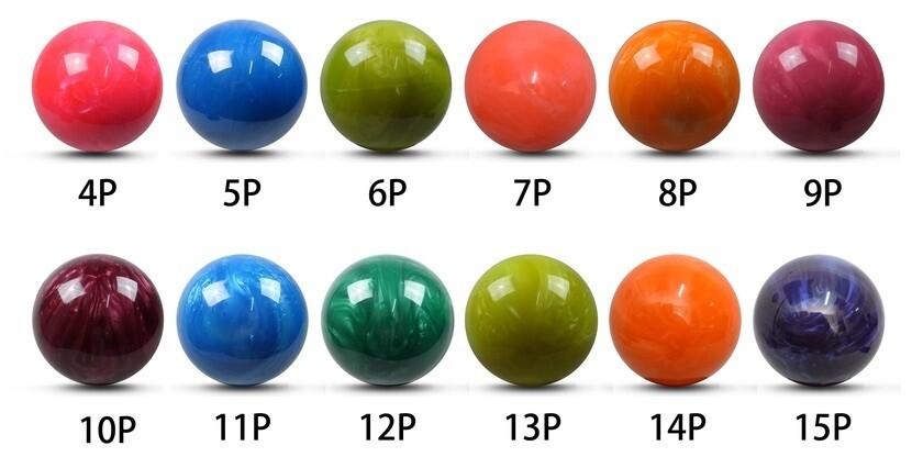 "Шары для боулинга ""Bowling 300"" (3800 руб) 9 lbs"