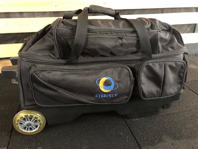 Bowling bag на 3 шара