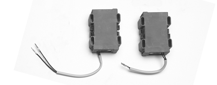 99-060242-004SOLENOID WITH PLUG ONLY