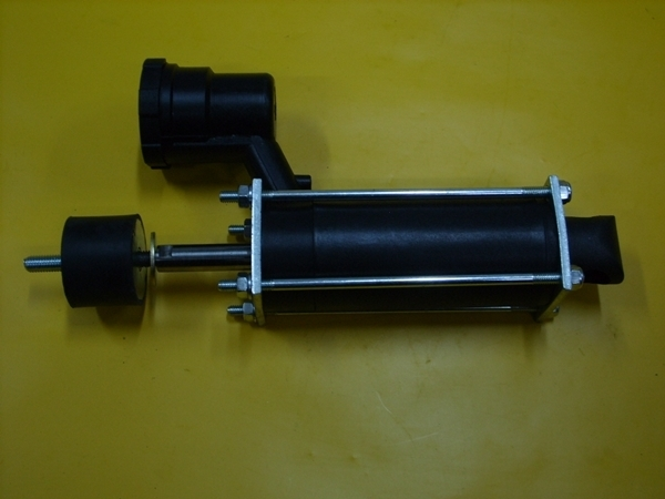 99-070236-002HYDROULIC SHOCK ABSORBER-COMPLETE