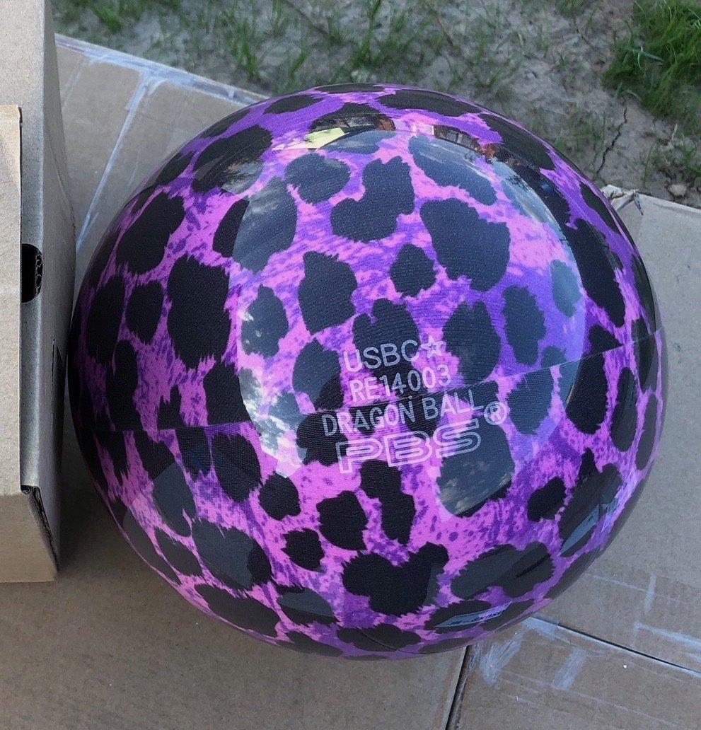 Viz ball PB-007 (12 lbs)