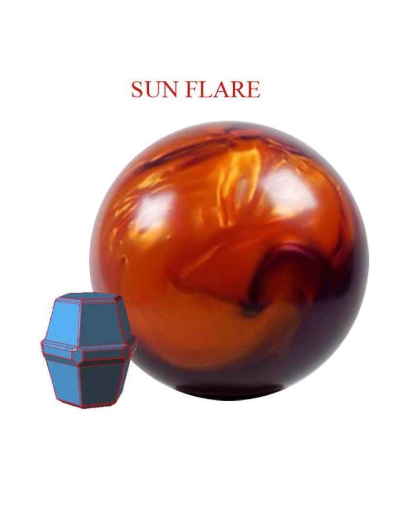Sun Flare ( 11lbs)