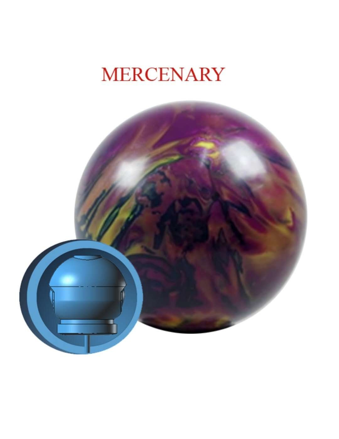 PBS Mercenary (11 lbs)
