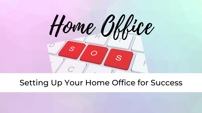 Home Office Lesson Bundle