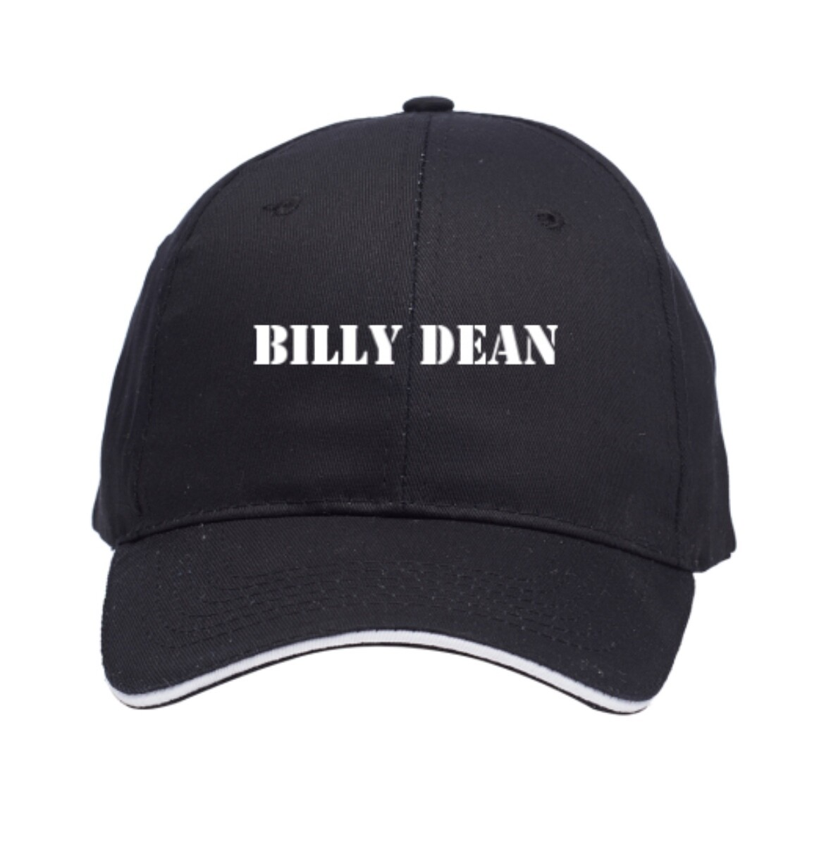 Billy Dean Ball Cap