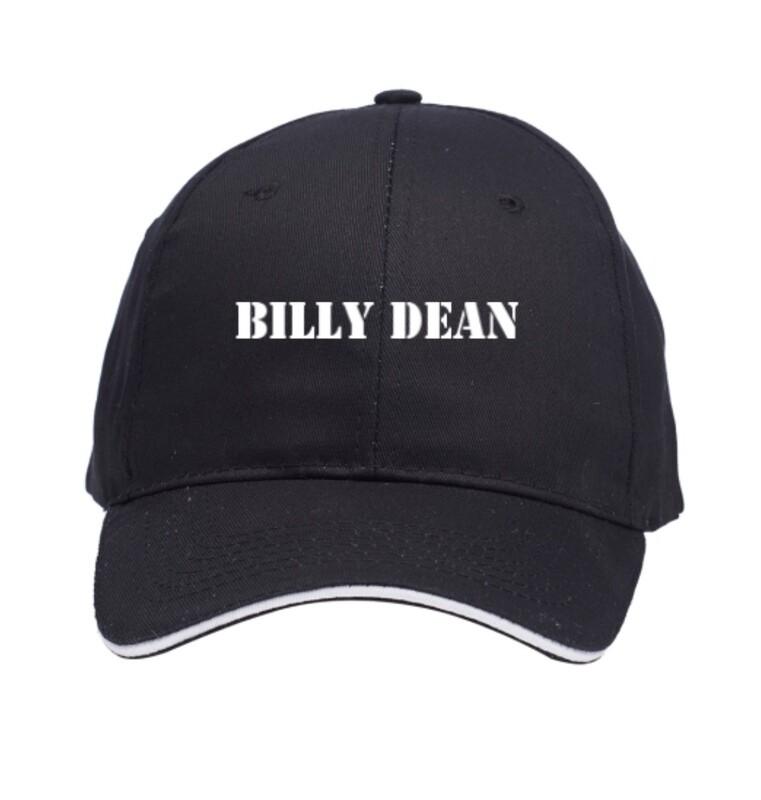 Billy Dean Ball Cap