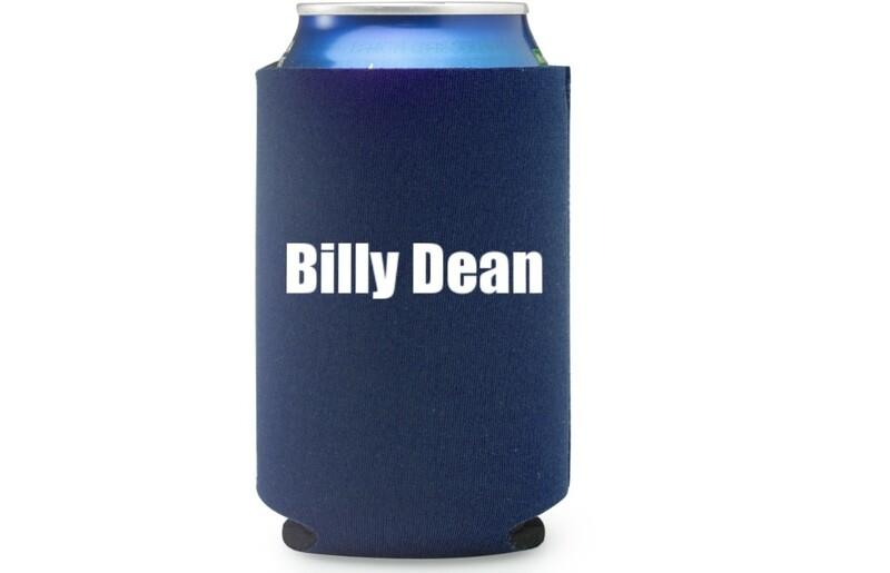 Billy Dean Koozie