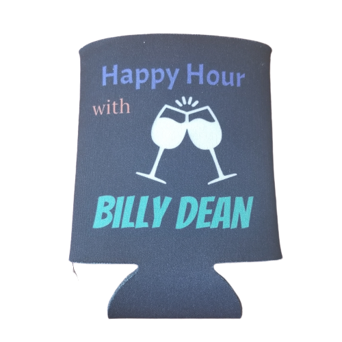 Happy Hour Koozie