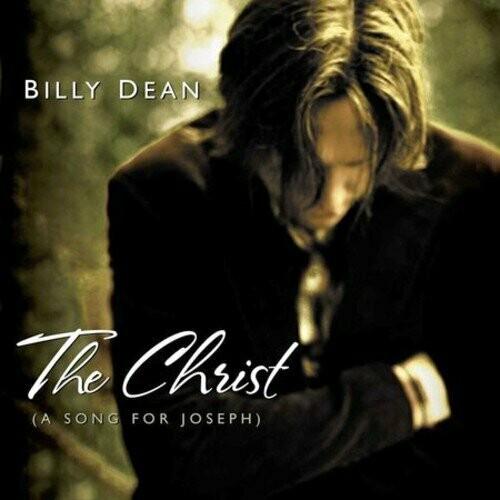 Billy Dean - The Christ CD