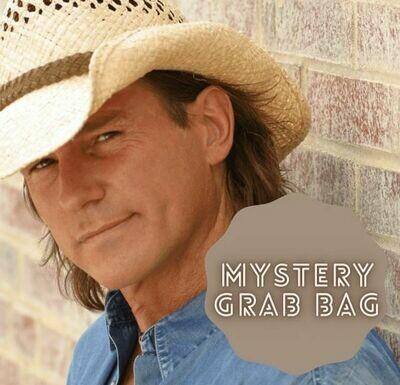 Billy Dean Mystery Grab Bag