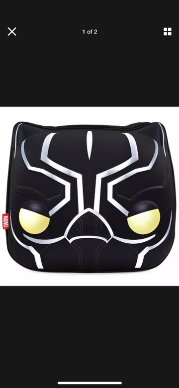 Black Panther Funko Backpack