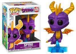 SPYRO 529