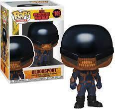 BLOODSPORT 1109