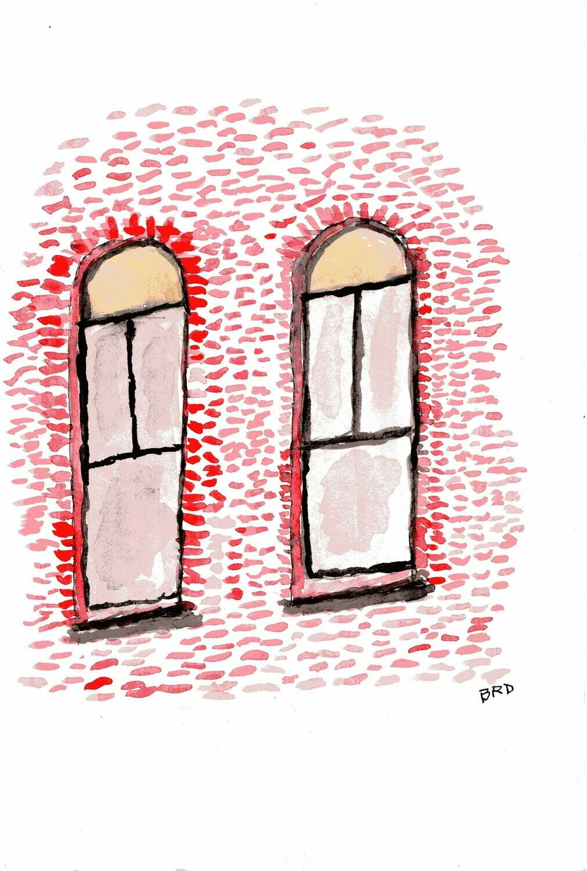 """Windowpains"""