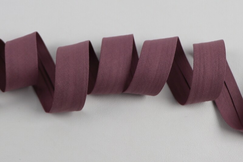 Schrägband Baumwolle