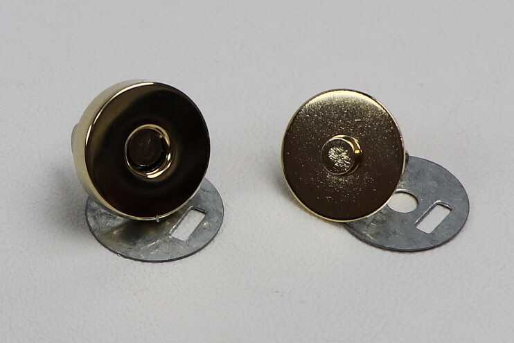 Magnetverschluss 10 Stück