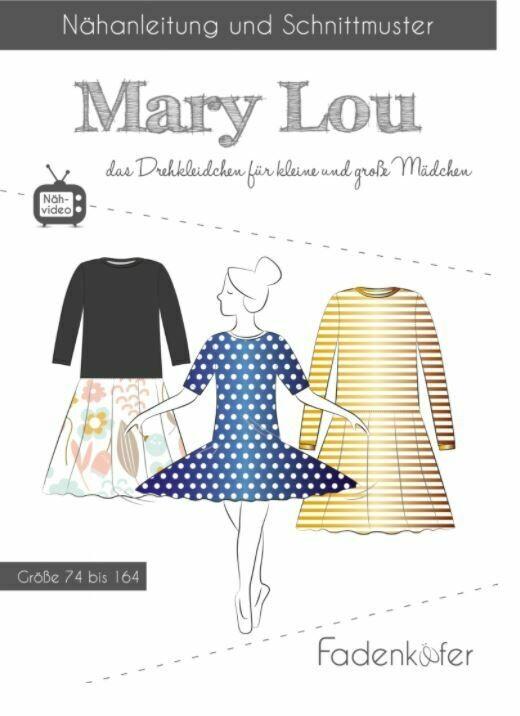 Mary Lou Kinder