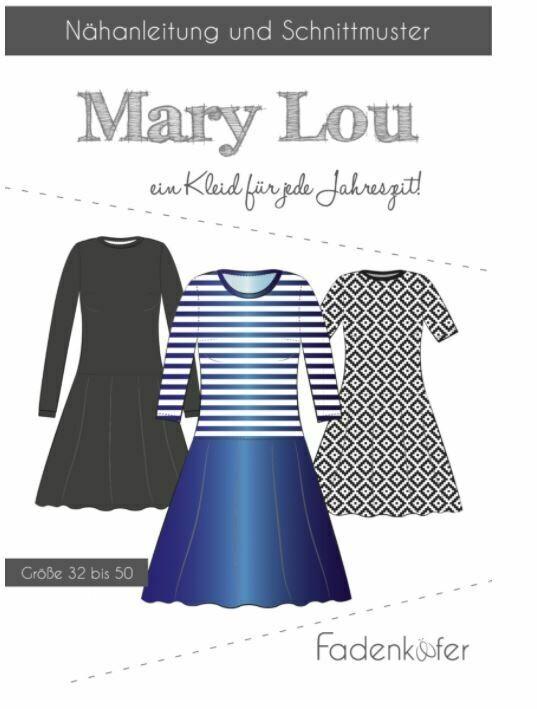 Mary Lou Erwachsene