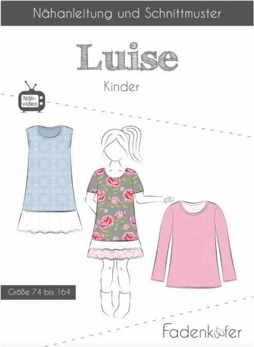 Luise Kinder