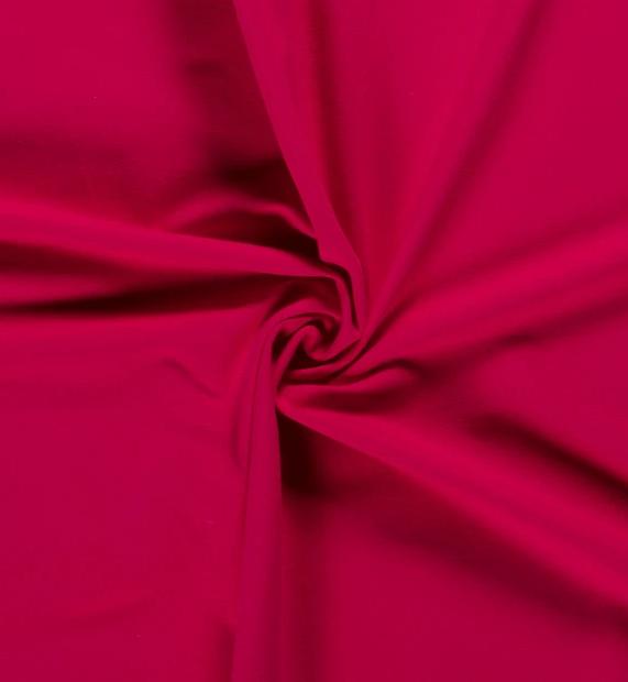 Jersey dunkles Fuchsia