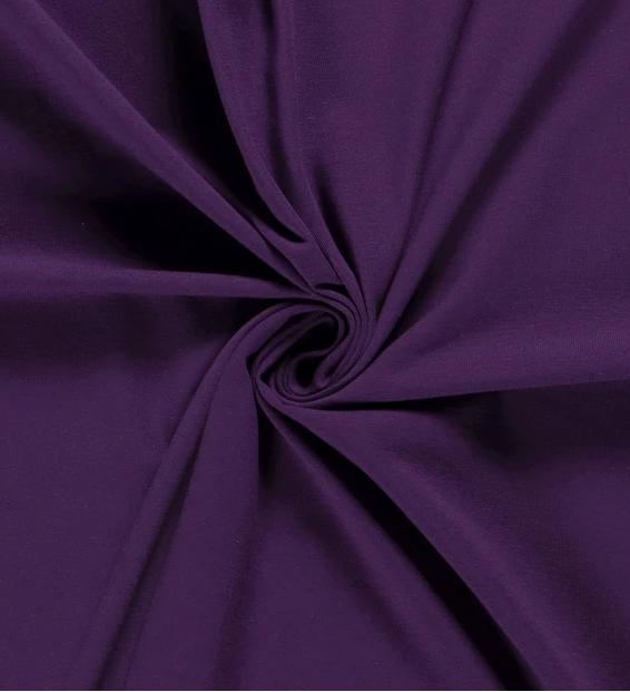 Jersey violett