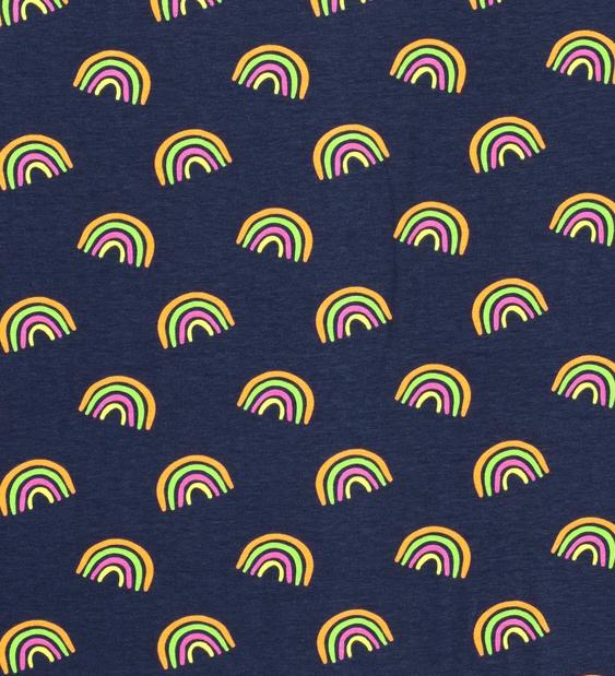 Trikot Rainbows NEON