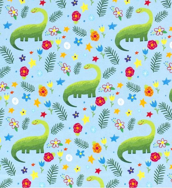 Trikot niedliche Dinos