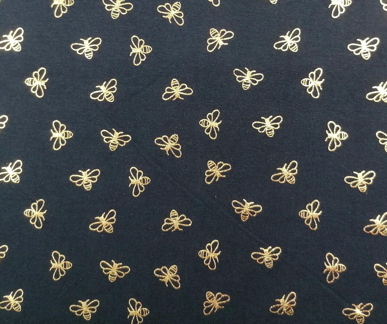 Trikot Folienprint Bienen