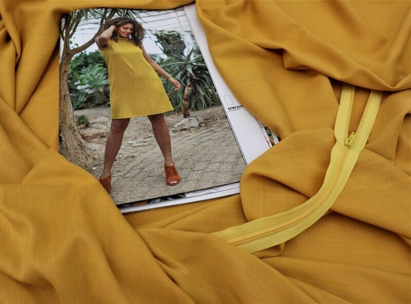 Set Kleid D2104