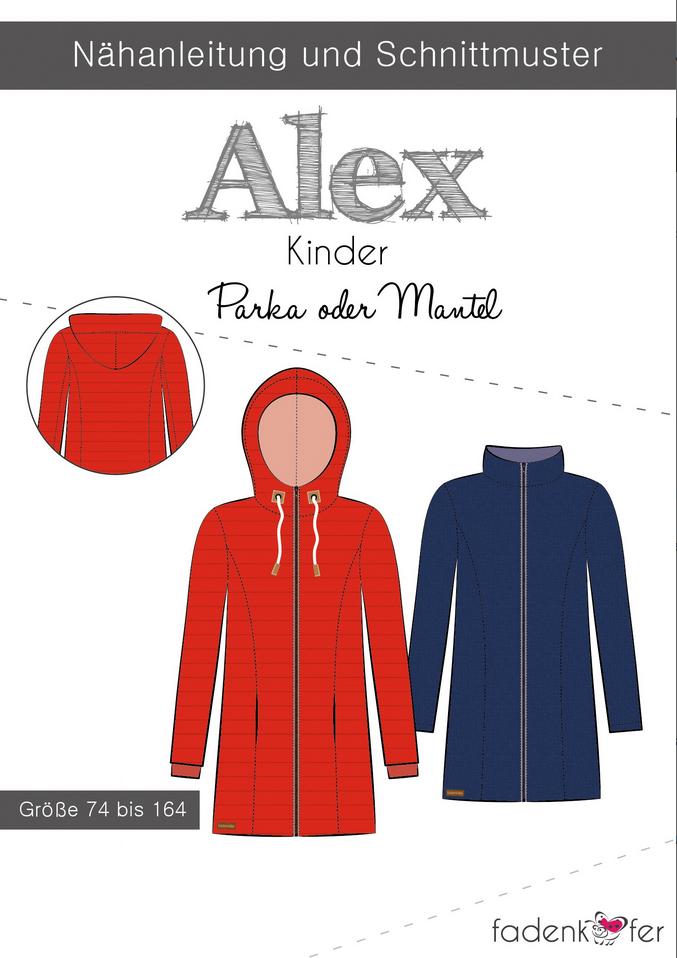 Alex Kinder