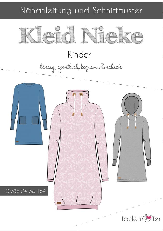 Kleid Nieke Kinder