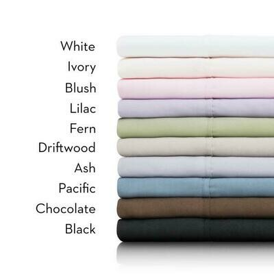 BRUSHED MICRO PILLOWCASE SET