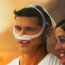 Philips Respironics DreamWear Nasal Mask Fit Pack