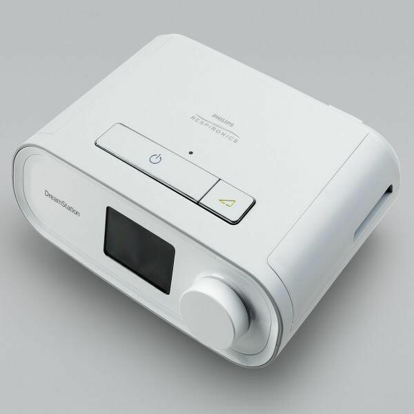 Respironics Dream Station Auto CPAP Machines. Pick your model (See Description Below)