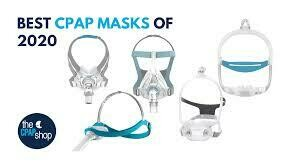 Miscellaneous Cpap Mask (In-Store Only)**