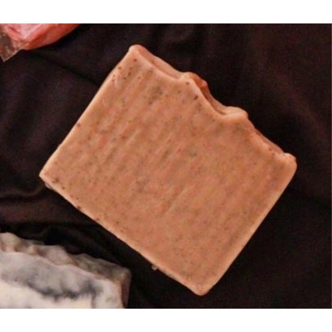 Coffee Handmade Soap with Kokum Butter(100 grams)