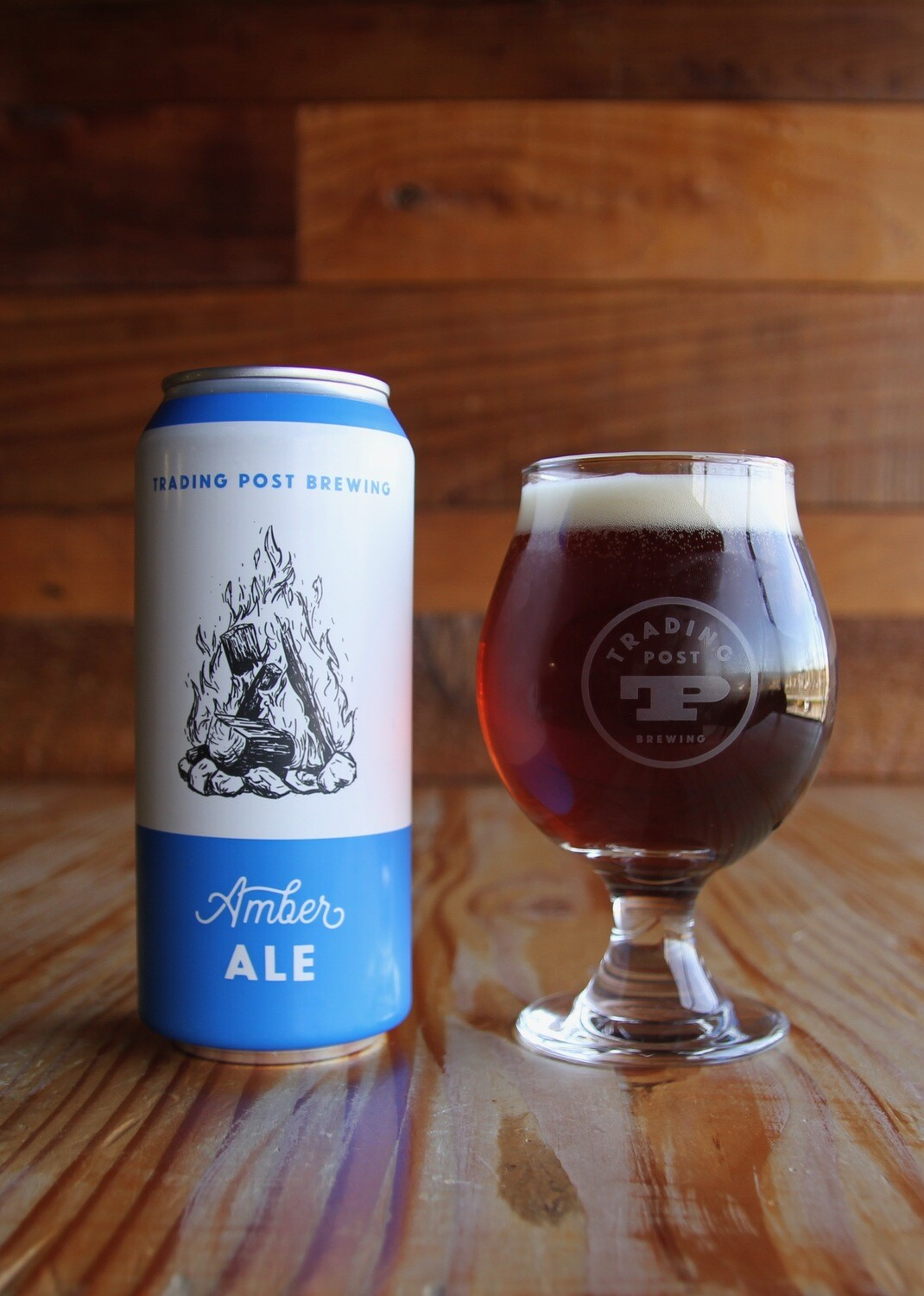 Amber Ale 4-Pack