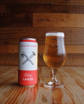 Helles Lager 4-Pack